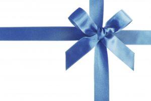 包装プレゼント